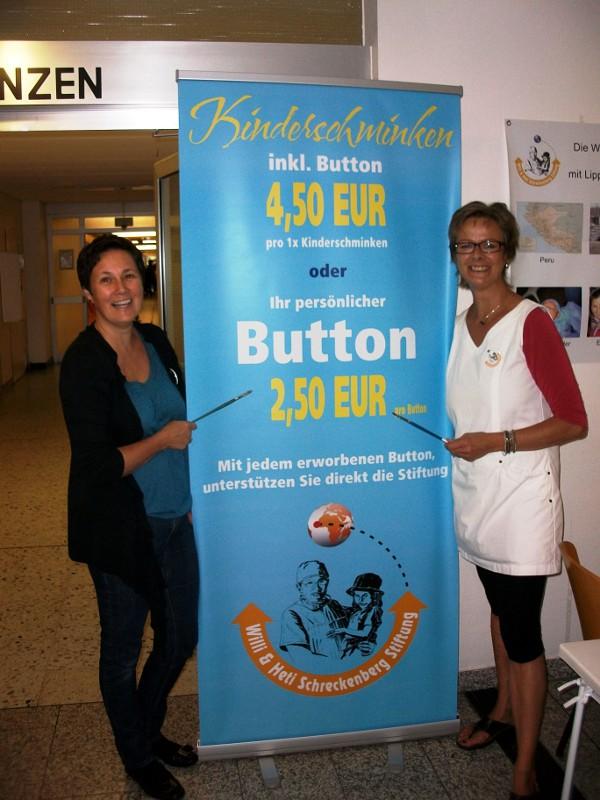 Tag der offenen Tür am St. Vincenz-Krankenhaus Datteln