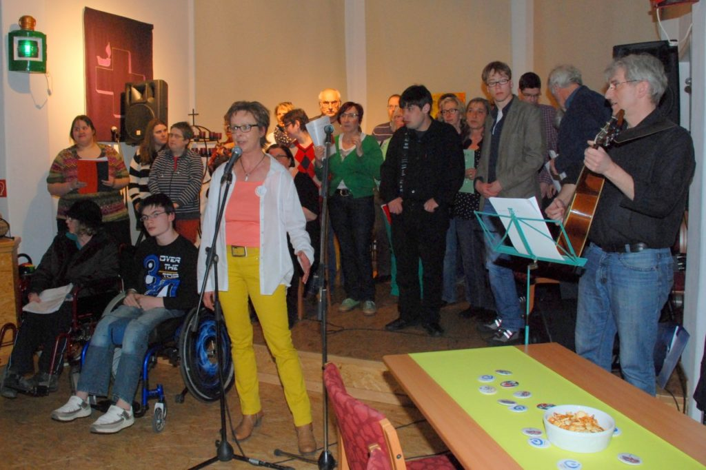 4. Stiftungsevent der Willi und Heti Schreckenberg Stiftung kommt bei den Besuchern gut an