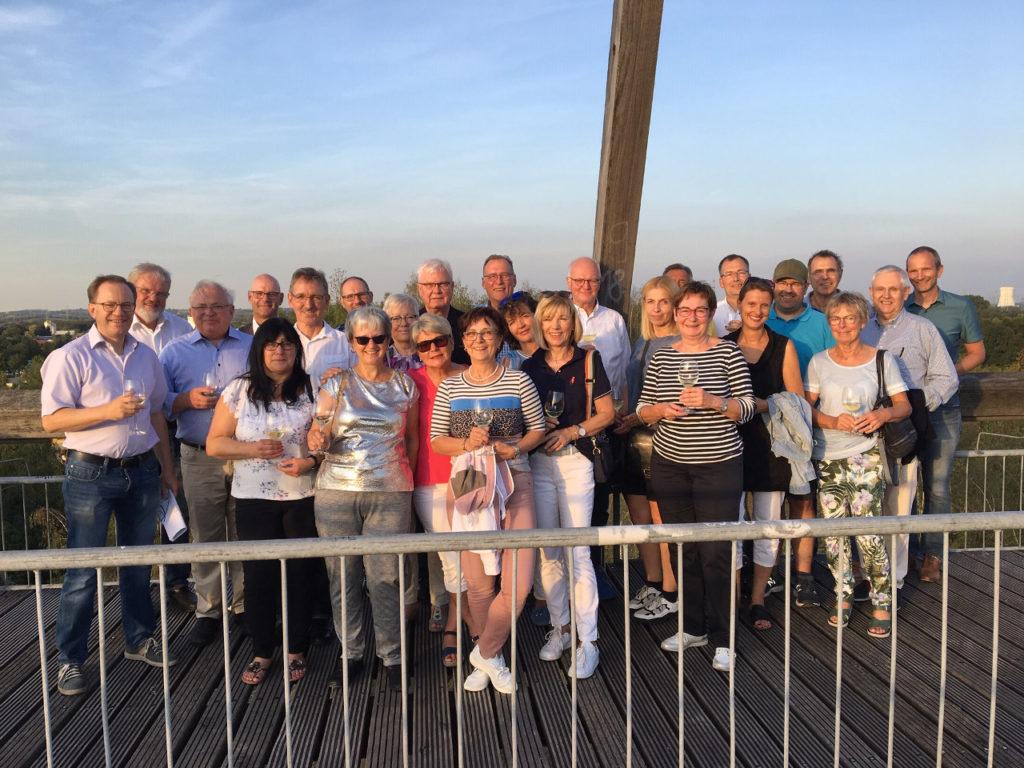 Bürgerstiftung EmscherLippe-Land mit neuen Projekten unterwegs