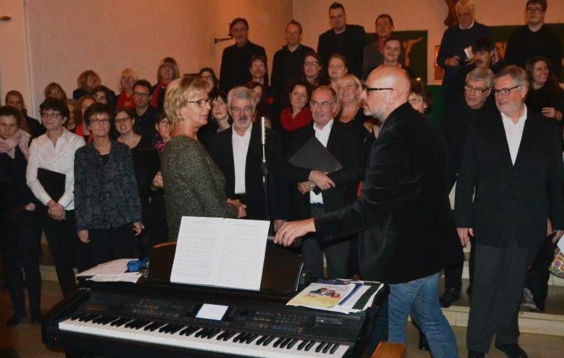 Über 1.000 Euro Erlös für die Willi und Heti Schreckenberg Stiftung