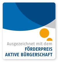 Bürgerstiftung EmscherLippe-Land gewinnt Förderpreis der Aktiven Bürgerschaft 2011